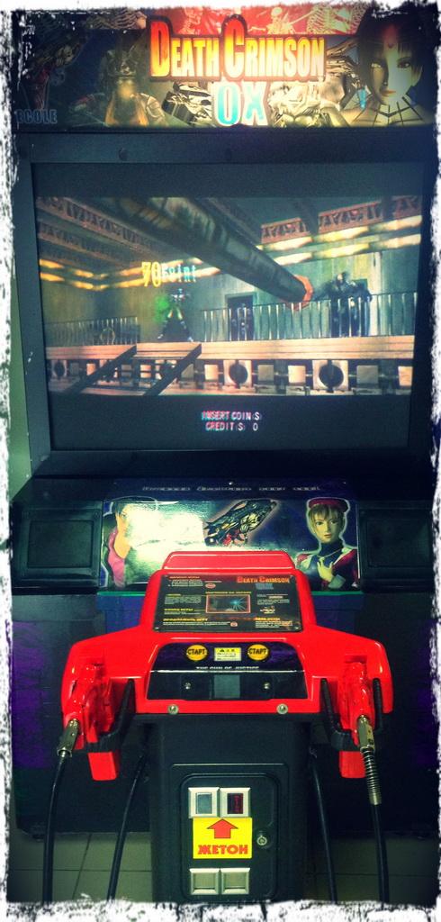 Игровой автомат жара сафари